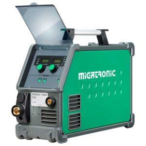 МИГ/МАГ заваръчни апарати migatronic мигатроник