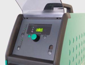 migatronic-automig-контролен-панел