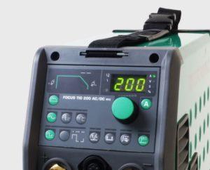 migatronic-focus-tig-200acdc-контролен-панел