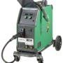 миг/маг апарат за заваряване omega 300 basic migatronic