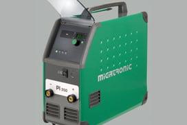 migatronic pi 350 виг апарат за аргоново заваряване