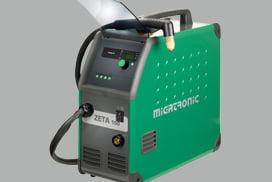 Апарат за плазмено рязане MIGATRONIC ZETA 100A Image