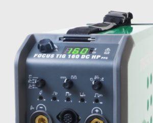 migatronic-focus-tig-160-контролен-панел