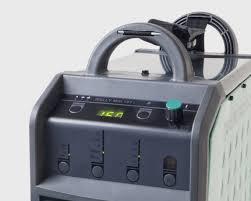 migatronic rallymig 160 контролен панел