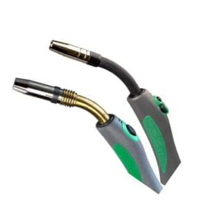 migatronic ml 160 заваръчен бренер