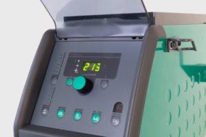 контролен панел automig-autopuls2 migatronic