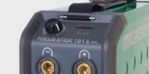контролен панел focus stick