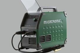 pi mma migatronic трифазен инверторен електрожен