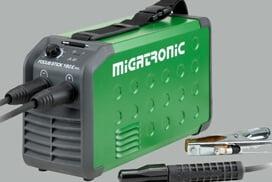 migatronic focus stick
