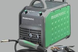 телоподаващ апарат focus mig 130 migatronic