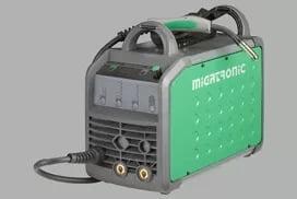 комбниниран инверторен апарат за заваряване rallymig migatronic