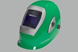 Фотосоларна заваръчна маска MIGATRONIC Mig ADC plus DIN 6-8, 9-13 Image