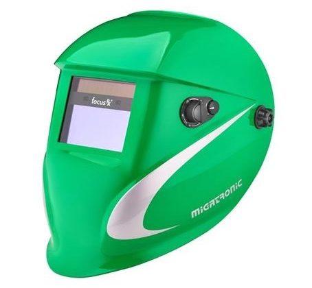 заваръчна маска migatronic focus adf