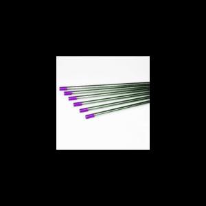 Волфрамов електрод лилав BINZEL, 1.6 Image