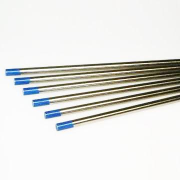 Волфрамов електрод BINZEL WLa 20 син, 4.0 Image