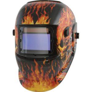 Фото-соларна заваръчна маска BASIC DIN 9 -13 Image