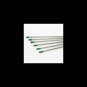 Волфрамов електрод BINZEL WP зелен, 1.6 Image