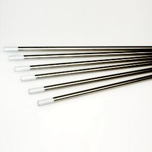 Волфрамов електрод BINZEL WCe 20 сив, 4.0 Image
