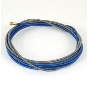 Стоманено жило Migatronic 0.8-1.0mm (синьо) 4м Image