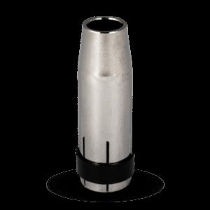 Газова дюза BINZEL за MB EVO 24, 250A, ф 17 мм, цилиндрична Image